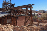 USA, California, Calico Ghost Town, US4850JPL