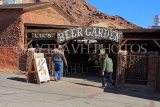 USA, California, Calico Ghost Town, restaurant, US4867JPL