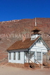 USA, California, Calico Ghost Town, school house, US4737JPL