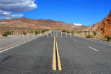 USA, California, Death Valley National Park, highway scenery, US4812JPL