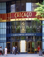 USA, Illinois, CHICAGO, Michigan Avenue, Chicago Place shopping mall, CHI809JPL
