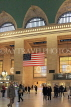 USA, New York, MANHATTAN, Grand Central Station, US4503JPL