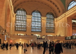 USA, New York, MANHATTAN, Grand Central Station, US4506JPL