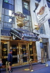USA, New York, MANHATTAN, Hard Rock Cafe, exterior, NYC345JPL