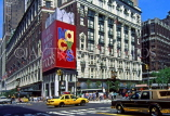 USA, New York, MANHATTAN, Macy's department store, NYC349JPL