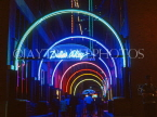 USA, Texas, DALLAS, Dallas Alley (night club area), DAL93JPL