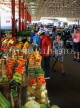 USA, Texas, DALLAS, Farmers Market, fruit stalls, DAL117JPL