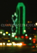 USA, Texas, DALLAS, NCMB Tower, abstract city lights, DAL250JPL
