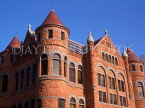 USA, Texas, DALLAS, Old Red Courthouse building, DAL66JPL