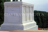 USA, WASHINGTON DC, Arlington National Cemetery, Tomb of the Unknown Soldier, US4001JPL
